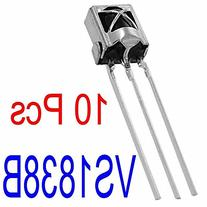 SUNKEE 10 pcs 365buying 1838 Infrared receiver Infrared