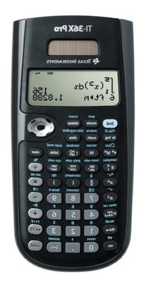 36X Pro Solar Scientific Calculator