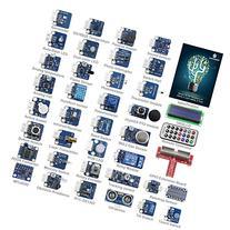 SunFounder 37 Modules Sensor Kit V2.0 for Raspberry Pi RPi 1