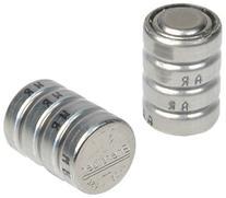 LaserMax 377 Silver Oxide Batteries, 1 Pack