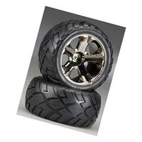 3776A Fr Anaconda Tires+All Star Whls  TRAC3776 TRAXXAS