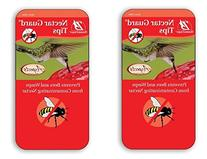 Aspects Bird Feeders Hummzinger Hummingbird Nectar Guard Tips