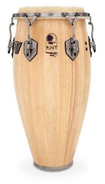 Toca 3911T Traditional Series Quinto - Natural Wood Finish