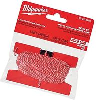 Milwaukee 48-22-3989 100 ft. Bold Replacement Line for Chalk