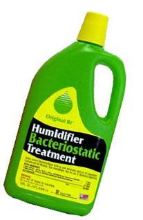 BestAir 3BT, Original BT Humidifier Bacteriostatic Water