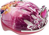 Bell Children 3D Tiara Princess Bike Helmet, Pink