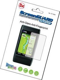 3x GolfBuddy World Golf GPS Premium Anti-Glare Anti-