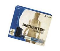 PlayStation 4 - Uncharted: The Nathan Drake Collection 500GB