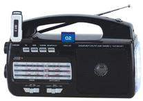 Supersonic SC1081 4 Band AM/FM/SW1-2 Portable Radio