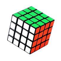 Bigood 4*4 Black Frosted Rubik's Revenge Speed Cube