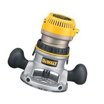 Dewalt DW616 1-3/4 HP  Fixed Base Router - 24500RPM - 1.30