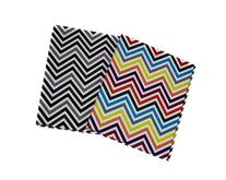 Ultra Pro 4 by 6-Inch Photo Album, Mini, Chevron, 2-Pack