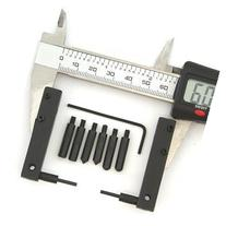 Anytime Tools 4 Points Dial/Digital Caliper Attachment