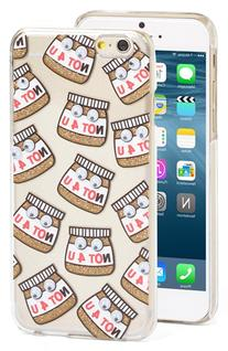 Skinnydip Not 4 U Iphone 6/6S Case