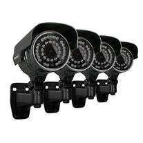 Defender  4 Ultra Resolution Outdoor 100 ft Night Vision