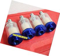 4 Water and Oil Separator for Air Compressor Power Tools
