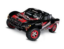 Traxxas 70054-1 Pro 4 Wheel Drive Short Course Truck, 1:16