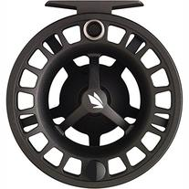 2280 7-8 WT SPOOL BLACK/PLATINUM