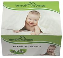 Easy@Home branded Combo 40 Ovulation  and 10 Pregnancy