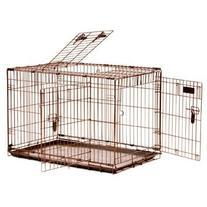 """Precision Pet """"Great Crate Elite,"""" Triple Door Dog Crate"""