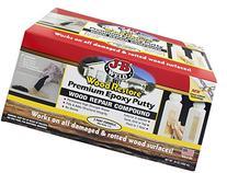 J-B Weld 40007 Premium Epoxy Putty Kit - 64 oz
