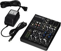 Mackie 402VLZ4, 4-channel Ultra Compact Mixer with High