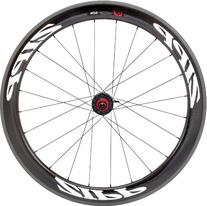 Zipp 404 Firecrest Carbon Clincher | Rear Wheel