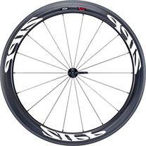 Zipp 404 Firecrest Tubular Front Wheel, 700c, V3, White