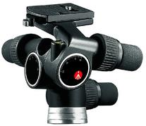 Manfrotto 405 Pro Digital Geared Head with RC4 Rapid Connect