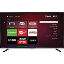 TCL 40FS3800 - 40-Inch HD 1080p 120Hz LED Roku Smart TV