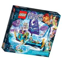 41073 LEGO Elves Naida's Epic Adventure Ship