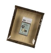 Walnut Hollow 41202 Natural Bark Edge Shadow Box For Arts,