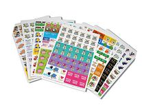 432 Planner Stickers - Busy Mom Collection for Calendars,