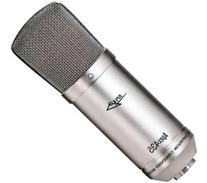 Apex 435 Wide Diaphragm Microphone