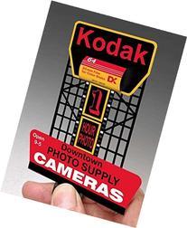 44-0902 Small Kodak signby Miller Signs