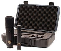 MXL 440/441 Microphone Ensemble with Carrying Case