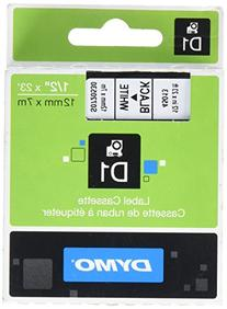 DYMO Standard D1 45013 Labeling Tape