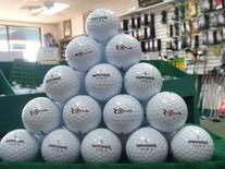 48 Bridgestone E5 3A Used Golf Balls