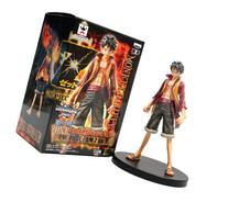 Banpresto 48213 Volume 1 Monkey D. Luffy DXF The Grandline