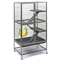 Prevue Hendryx 485 Pet Products Feisty Ferret Home with
