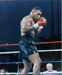 Autograph Warehouse 49324 Mike Tyson 8 x 10 Photo Boxer