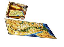 4D Cityscape Inc 4D National Geographic Ancient Egypt Puzzle