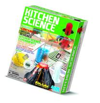 4M Kitchen Science Kit