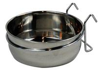 4C SS Kennel Bowl