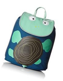 Lassig Kids Cute Duffle Backpack Pre-School Kindergarten Bag