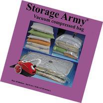 5 Medium Storage Bags Seal Compressed Vacuum Bag Storage