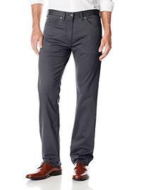 Dockers Men's Jean Cut Straight Fit Sateen Pant, Stretch