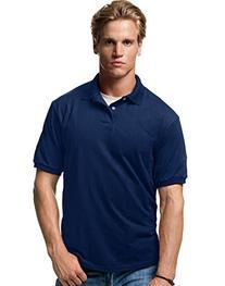 Hanes 5.2 oz.; 50/50 ComfortBlend� EcoSmart� Jersey Knit