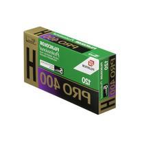 50 Rolls Fuji Pro 400H 120 Color Pro Negative Film ISO 400