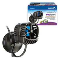 Aqueon 500 Circulation Aquarium Pump